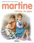 Martine refuse la pipe