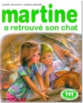 Martine a retrouvé son chat