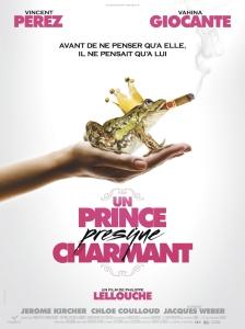 Un prince presque charmant