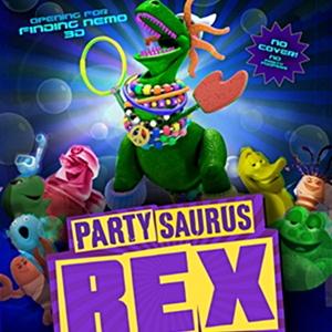 PartysaurusRex