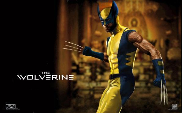 The Wolverine[1]