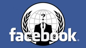 Facebook-vs-Anonymous
