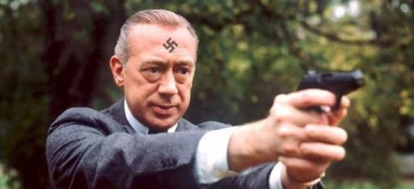 Horst Tapper Nazi